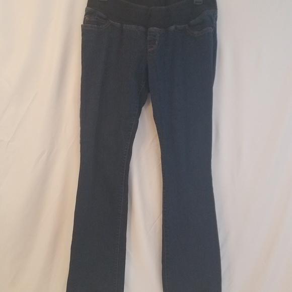 81c427990531c Liz Lange for Target Jeans | Liz Lange Womens Maternity Size 6 ...